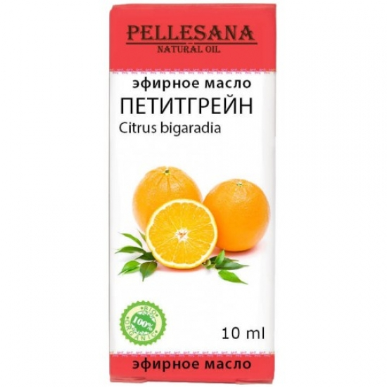 Эфирное масло Петигрейна 10 мл