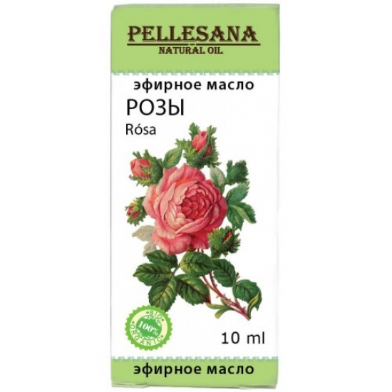 Эфирное масло Розы 10 мл