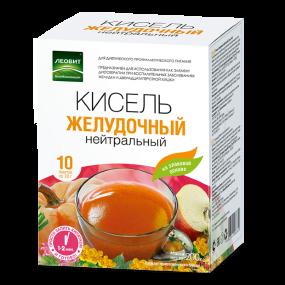 """Кисель """"Желудочный нейтральный"""" №5 пакетиков"""