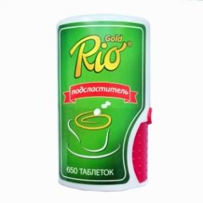 Рио Голд №650
