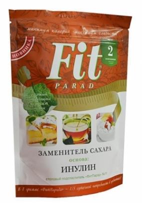 ФитПарад №11 200 гр