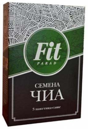 Семена Чиа 120 гр