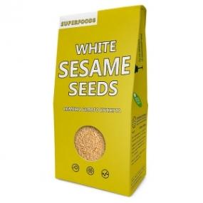 Семена кунжута белого 150 гр