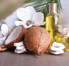 Как выбрать кокосовое масло для еды