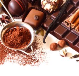 7 причин съесть шоколадку