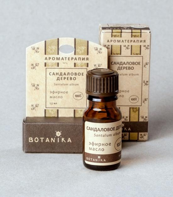 Эфирное масло Сандалового дерева 10 мл