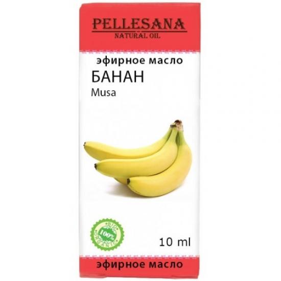Эфирное масло Банана 10 мл