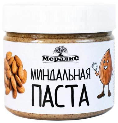 """Миндальная паста """"Мералис"""", 300 г"""