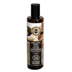 PLANETA ORGANICA Шампунь для волос Organic Shea, 280 мл