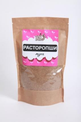Мука Расторопши ЭкоЖизнь крафт 400 гр
