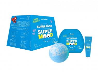 "Super Food Подарочный набор ""Guarana Boom"" CAFE MIMI"