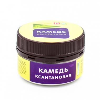 "Камедь Ксантановая ""Продуктовая Аптека"" (Банка), 50 г"