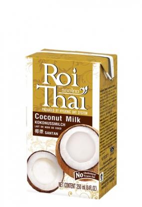 Кокосовое молоко 250 мл