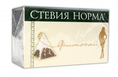 Чай Стевия норма 2,0 ф/п, №20