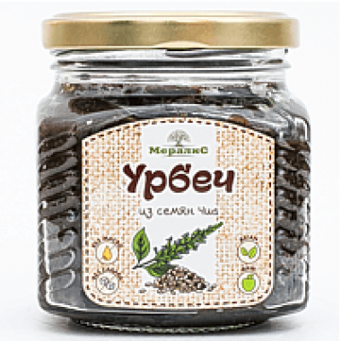 Урбеч из семян чиа, 230 г