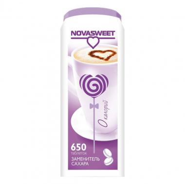 Новасвит (Novasweet) заменитель сахара №650