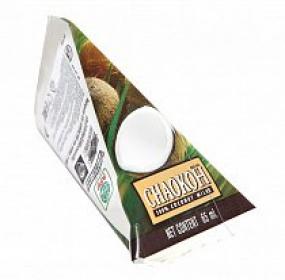Кокосовое молоко, 65 мл, CHAOKOH