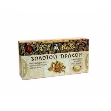 Чай Золотой дракон ф/п №30