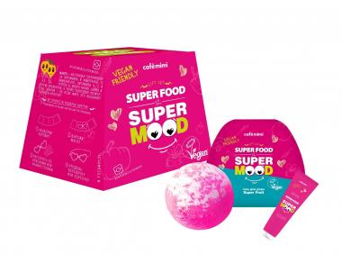 """Super Food Подарочный набор """"Super Fruit"""" CAFE MIMI"""