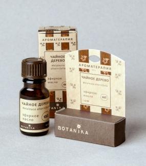 Эфирное масло Чайного дерева 10 мл
