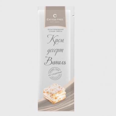 Безкалорийный Крем-десерт Ваниль, 30 г
