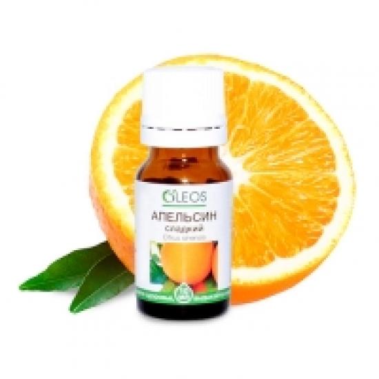 Эфирное масло Апельсин Сладкий 10 мл