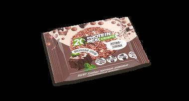 Хлебцы ProteinRex «Шоколадный брауни», 55 г