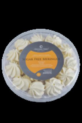 Меренги без сахара Французская ваниль