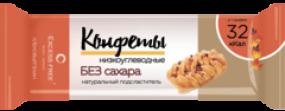 """Низкоуглеводные конфеты """"Кленовый пекан"""" 55 гр."""