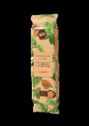 Стевилад с миндалем (молочный шоколад) 100 гр.