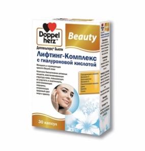 Доппельгерц Бьюти Лифтинг-Комплекс №30